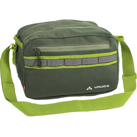 VAUDE Classic Box Borsello verde